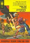 Cover for Korak Classics (Classics/Williams, 1966 series) #2025