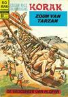 Cover for Korak Classics (Classics/Williams, 1966 series) #2034