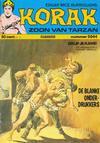 Cover for Korak Classics (Classics/Williams, 1966 series) #2044