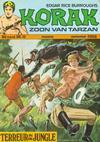 Cover for Korak Classics (Classics/Williams, 1966 series) #2050