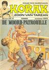 Cover for Korak Classics (Classics/Williams, 1966 series) #2059