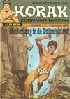 Cover for Korak Classics (Classics/Williams, 1966 series) #2067
