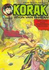 Cover for Korak Classics (Classics/Williams, 1966 series) #2095