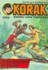 Cover for Korak Classics (Classics/Williams, 1966 series) #2099
