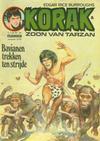 Cover for Korak Classics (Classics/Williams, 1966 series) #2110