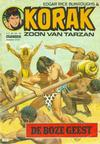 Cover for Korak Classics (Classics/Williams, 1966 series) #2122