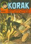 Cover for Korak Classics (Classics/Williams, 1966 series) #2124