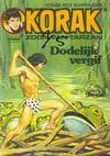 Cover for Korak Classics (Classics/Williams, 1966 series) #2127
