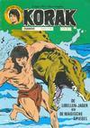 Cover for Korak Classics (Classics/Williams, 1966 series) #2139