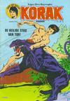 Cover for Korak Classics (Classics/Williams, 1966 series) #2143