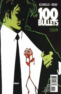 Cover Thumbnail for 100 Bullets (DC, 1999 series) #79