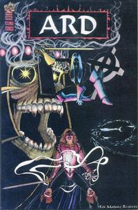 Cover Thumbnail for ARD (Raging Rhino Productions, 1993 series) #1