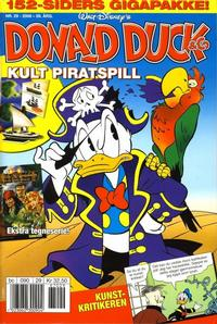 Cover Thumbnail for Donald Duck & Co (Hjemmet / Egmont, 1948 series) #29/2006