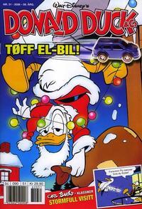 Cover Thumbnail for Donald Duck & Co (Hjemmet / Egmont, 1948 series) #51/2006