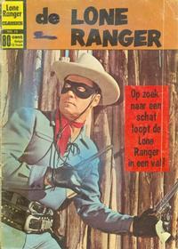 Cover Thumbnail for Lone Ranger Classics (Classics/Williams, 1970 series) #13
