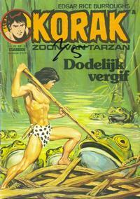 Cover Thumbnail for Korak Classics (Classics/Williams, 1966 series) #2127