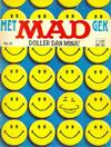 Cover for Mad (Classics/Williams, 1964 series) #51
