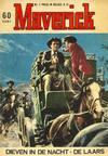 Cover for Maverick (Classics/Williams, 1964 series) #1