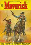 Cover for Maverick (Classics/Williams, 1964 series) #6