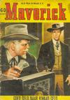 Cover for Maverick (Classics/Williams, 1964 series) #8