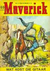 Cover for Maverick (Classics/Williams, 1964 series) #11