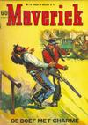 Cover for Maverick (Classics/Williams, 1964 series) #14