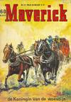 Cover for Maverick (Classics/Williams, 1964 series) #15