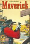 Cover for Maverick (Classics/Williams, 1964 series) #16