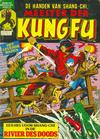 Cover for Meester der Kung Fu (Classics/Williams, 1975 series) #5