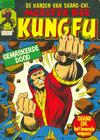 Cover for Meester der Kung Fu (Classics/Williams, 1975 series) #9