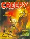 Cover for Creepy (Semic Press, 1980 series) #7