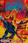 Cover for Black Axe (Marvel, 1993 series) #3