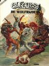 Cover for ElfQuest (Arboris, 1983 series) #1 - De Wolfrijders