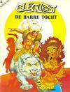 Cover for ElfQuest (Arboris, 1983 series) #2 - De barre tocht