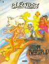 Cover for ElfQuest (Arboris, 1983 series) #3 - De tweestrijd