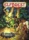 Cover for ElfQuest (Arboris, 1983 series) #8 - De symbolenschilder
