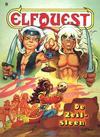 Cover for ElfQuest (Arboris, 1983 series) #9 - De zeilsteen