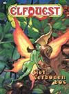 Cover for ElfQuest (Arboris, 1983 series) #10 - Het verboden bos