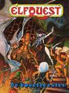 Cover for ElfQuest (Arboris, 1983 series) #11 - De Vogelgeesten