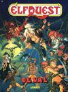 Cover for ElfQuest (Arboris, 1983 series) #14 - De val