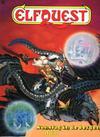 Cover for ElfQuest (Arboris, 1983 series) #15 - Aanslag in de bergen