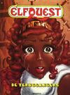 Cover for ElfQuest (Arboris, 1983 series) #16 - De teruggangers