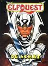 Cover for ElfQuest (Arboris, 1983 series) #18 - De schat