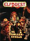 Cover for ElfQuest (Arboris, 1983 series) #19 - De trollenstrijd