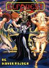 Cover for ElfQuest (Arboris, 1983 series) #22 - De havikrijder