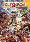 Cover for ElfQuest (Arboris, 1983 series) #24 - De strijd bij de Blauwe Berg