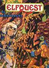 Cover for ElfQuest (Arboris, 1983 series) #25 - De Bewaarders