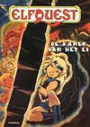 Cover for ElfQuest (Arboris, 1983 series) #27 - De kamer van het ei