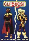 Cover for ElfQuest (Arboris, 1983 series) #29 - De schreeuw van verre