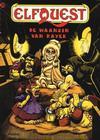 Cover for ElfQuest (Arboris, 1983 series) #30 - De waanzin van Rayek